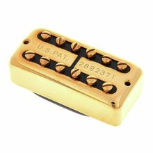 Gretsch FilterTron HS Bridge Gold