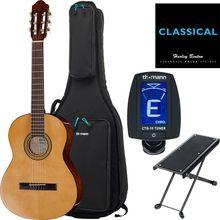 Thomann Classic Guitar 3/4 Bundle