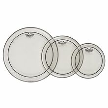 Remo PP-1472-PS Pinstripe Clear
