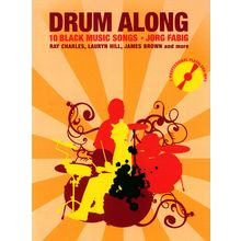 Bosworth Drum Along 10 Black Music Song