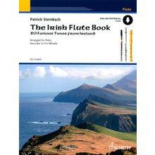 Schott The Irish Flute Book
