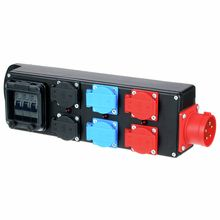 Stairville PD-16M Power Distributor 16A