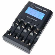 Fischer Amps ALC 41 Pro MKII AAA Set