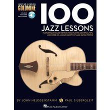 Hal Leonard Goldmine: 100 Jazz Lessons