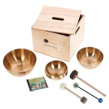 Peter Hess Sound box for children