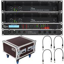 the t.amp Amprack 1424 Bundle