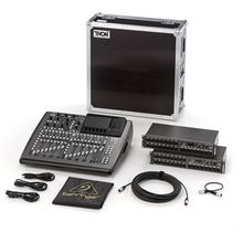 Behringer X32 Compact Stagebox t.Plus