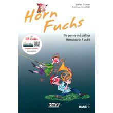 Hage Musikverlag Horn Fuchs 1