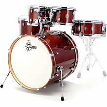 Gretsch Drums Catalina Maple Walnut Glaze