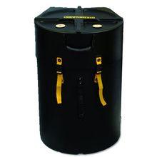 """Hardcase HNDJ14 Djembe Case 14"""""""