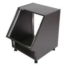 Thon Studio Side Rack XL 10U black