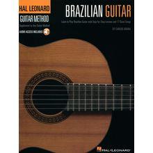 Hal Leonard Brazilian Guitar