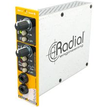 Radial Engineering X-AMP 500