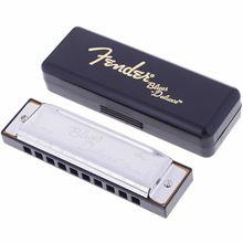 Fender Blues Deluxe Harp C