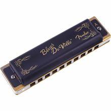 Fender Blues Deville Harp A
