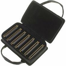 Fender Blues Deville 7 pack with case