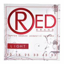 Cleartone RED Copper Bronze 12-53 Light