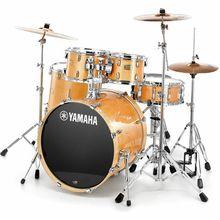 Yamaha Stage Custom Studio -NW Bundle