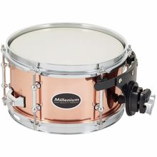 "Millenium 10""x5,5"" Copper Side Snare"