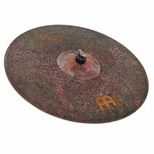 """Meinl 20"""" Byzance Extra Dry T. Ride"""