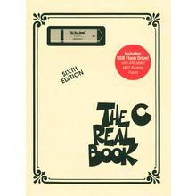 Hal Leonard Real Book 1 C + USB