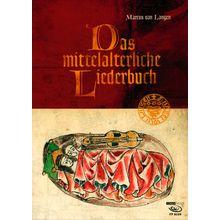 Fingerprint Das mittelalterlicheLiederbuch
