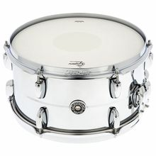 """Gretsch Drums 13""""x07"""" Brooklyn Chrome/Steel"""