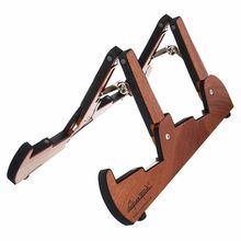 Cooperstand Pro-Tandem Sapele Double Stand