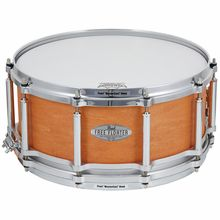 """Pearl 14""""x6,5"""" Free Floating Snare"""