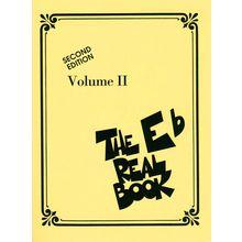 Hal Leonard Real Book 2 Eb