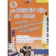 Streetlife Music Die besten Hits for Kids