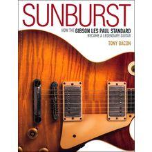 Backbeat Books Sunburst