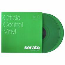 Serato Performance-Serie Vinyl Green