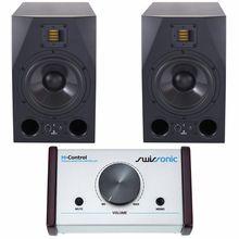 Adam A8X M-Control Bundle