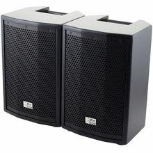 the box CL 106 Top MK II