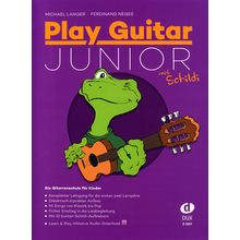 Edition Dux Play Guitar Junior