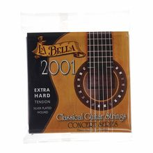 La Bella 2001 Classical Extra Hard