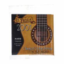 La Bella 2001 Classical Hard