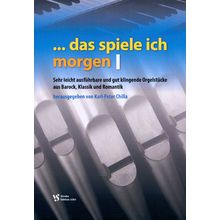 Strube Verlag Das Spiele Ich Morgen 1