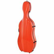 JW-eastman CE133 4/4 Cello Case POR