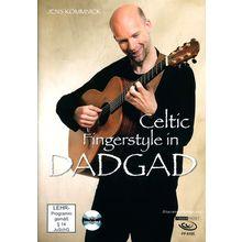 Fingerprint Celtic Fingerstyle