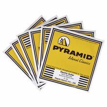 Pyramid Monel Classics 010/048