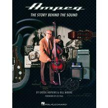 Hal Leonard Ampeg Story Behind The Sound