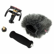 Rycote Zoom H5 Audio Kit