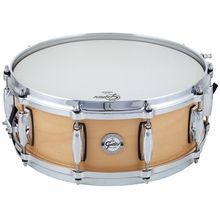 """Gretsch Drums S1-0514-MPL 14""""x5"""" Snare Maple"""