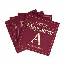 Larsen Magnacore Cello Strings Medium
