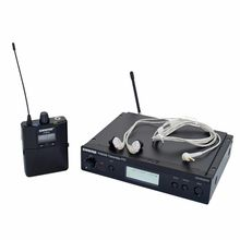 Shure PSM 300 Premium SE215 S8