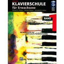 Alfred Music Publishing Klavierschule für Erwachsene 1