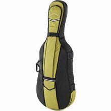 Roth & Junius CSB-01 4/4 BK/GR Cello Bag