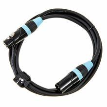 Stairville PDC3CC DMX Cable 2,0 m 3 pin